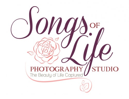 songs of life photography logo
