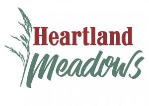 Heartland Meadows Logo