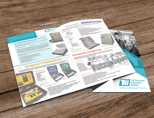 TII Technical Education Systems General Brochure
