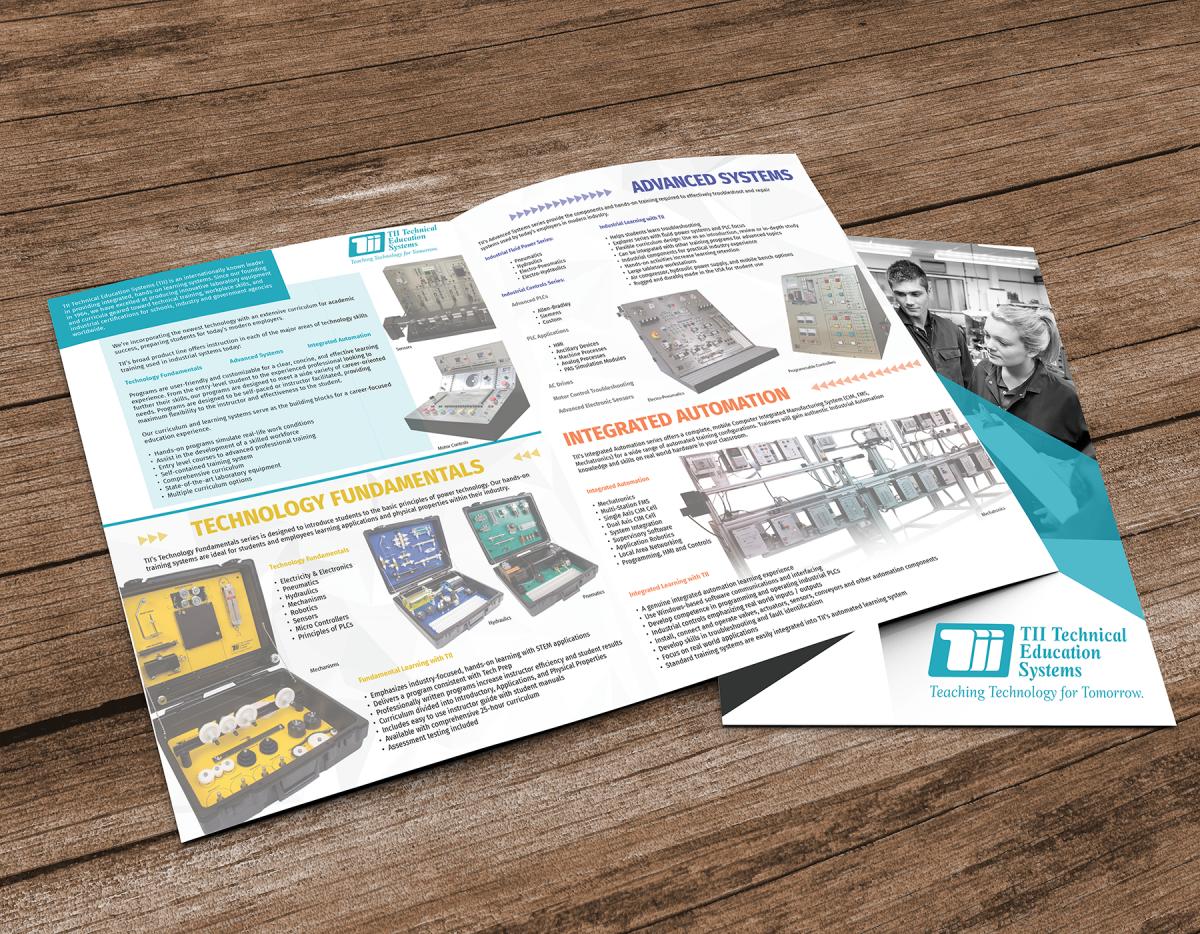 Reichert Medical Business Card Design | Pesola Media Group
