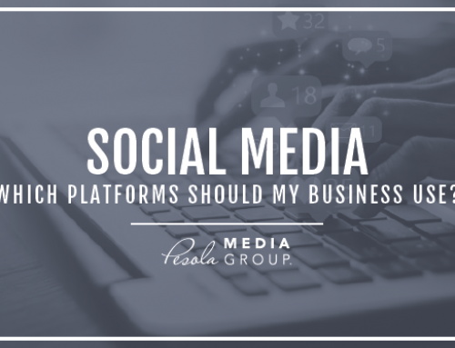 Which Social Media Platforms Should My Business Use?