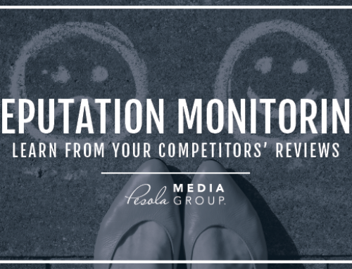 Reputation Monitoring