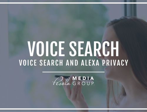 Voice Search and Alexa Privacy