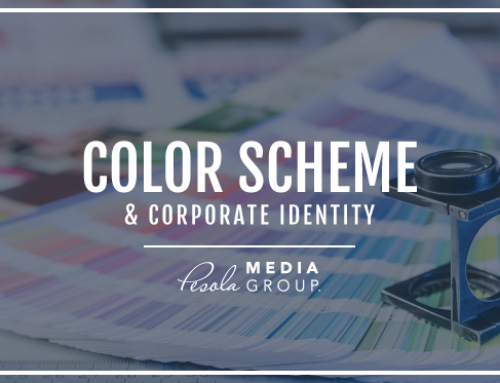 Color Scheme and Corporate Identity